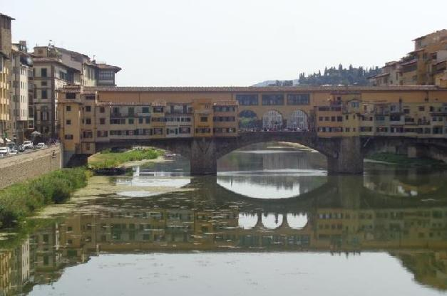 Firenze/Florence - the Ponte Vecchio